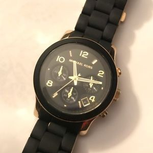Michael Kors MK-5191 Ladies Watch